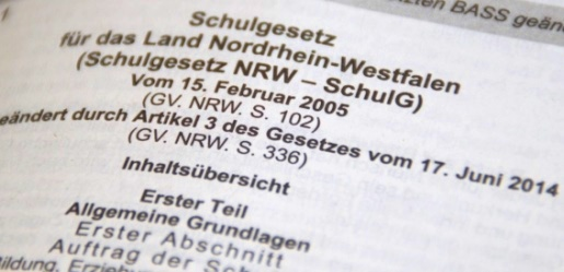Manteltarifvertrag Für Das Friseurhandwerk In Nordrhein-Westfalen