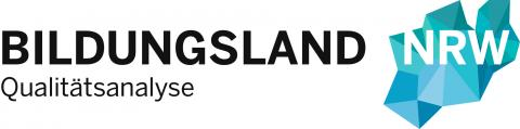 Logo der Qualitätsanalyse NRW