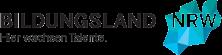 Logo Bildungsland NRW - Bildungsportal